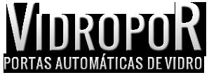 Vidropor | Portas automaticas de vidro